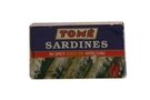 Buy Sardines in Spicy Olives Oil with Chili - 4.4oz