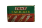 Buy Sardines in Tomato Sauce with Olive Oil - 4.4oz