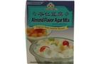 Almond Flavor Agar Mix - 6.2oz [ 6 units]