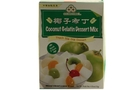 Dessert Mix (Coconut Gelatin) - 4.35oz [ 6 units]