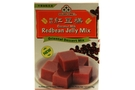 Oriental Dessert Mix (Coconut Milk Redbean Jelly Mix) - 6.3oz