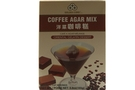 Coffee Flavored Dessert Mix (Agar) - 5.8oz [6 units]