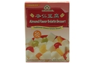 Buy Golden Coins Almond Flavor Gelatin Dessert (Traditional Chinese Gelatin Dessert) - 7oz