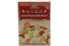 Buy Golden Coins Almond Flavor Gelatin Dessert (Traditional Chinese Gelatin Dessert) - 7oz