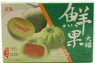 Fruit Mochi (Muskmelon Flavor) - 7.4oz [3 units]