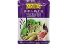 Soup Base For Satay Hot Pot - 2.6oz