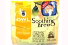 Buy Owl Instant Ginger Tea with Honey - 12.6oz