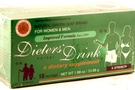 Buy Natural Green Leaf Brand Dieters Drink Herbal (Extra Strength / 18-ct) - 1.88oz