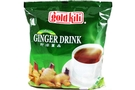 Buy Gold Kili Ginger Drink Instant (All Natural / 20-ct) - 12.6oz