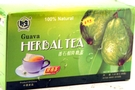 Guava Herbal Tea (100% Natural / 20-ct) - 1.41oz