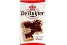 Echte Chocoladevlokken Puur (Dark Chocolate Flakes) - 10.6oz