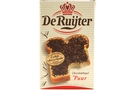 Echte Chocoladehagel Puur (Pure Chocolate Sprinkles) - 14oz [ 3 units]