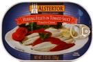 Herring in Tomato Sauce  (Tomato Creme) - 7.05oz [ 3 units]