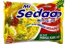 Mie Kuah Rasa Kari Ayam (Chicken Curry Flavor) - 2.5oz [20 units]