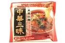 Japanese Style Noodles with Soup Base (Soy Sauce Flavor) - 3.74oz [6 units]