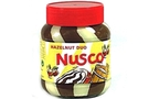 Buy Nusco Hazelnut /Milk Spread - 14oz