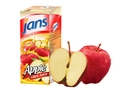 All Natural 100% Apple Juice - 8.45 fl oz