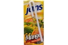 Buy Jans 100% Juice Mango - 8.45 fl oz