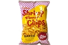 Shrimp Flavored Chips (Baked) - 10oz [6 units]
