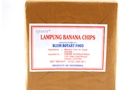Buy Lampung Banana Chips - 8oz