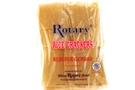 Kerupuk Gendar (Raw Rice Cracker) - 8.8oz [3 units]
