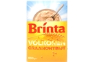 Brinta Whole Wheat Cereal - 17.6oz [6 units]