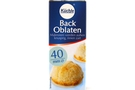Buy Kuchle Back Oblaten 40 mm (Round Wafer Papers) - 0.8oz