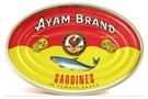 Sardine in Tomato Sauce - 7.6oz