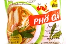 Oriental Style Instant Chand Noodles Chicken Flavor (Pho Ga) - 1.93oz [30 units]