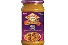 Curry Paste (Mild) - 10oz