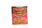 Instant Lunch Cup Noodle (Hot & Spicy Flavor with Shrimp Flavor) - 2.25oz