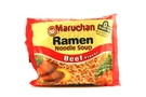 Buy Ramen Noodles Soup (Beef Flavor) - 3oz