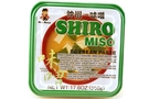 Shiro Miso (Soybean Paste) - 17.6oz