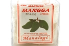 Manisan Mangga Pedas (Hot Dried Mango) - 4.4oz [3 units]
