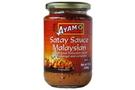 Satay Sauce Malaysian Style (Mild)- 12oz