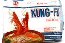 Kung-Fu Instant Oriental Noodle Soup (Shrimp Flavor) - 3oz