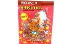 Buy Saki Ika Hot (Prepared Squid Snack - Spicy) - 2oz