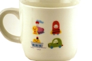 Buy JPC Mug (Assorted Transpotation) - 11cm