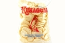 Buy Kukagumi Kemplang Goreng (Fried Fish Crackers) - 7oz