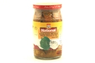 Buy National Kasundi Pickle (Peeled Mango in Oil) Extra Hot - 11.29oz