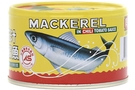 Mackerel in Chili Tomato Sauce - 8.11oz