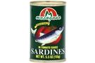 Buy Masagana Sardines in Tomato Sauce - 5.5oz