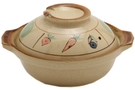 Buy Ceramic Flat Pot