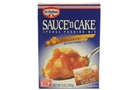 Buy Dr.Oetker Sauce n Cake Sponge Pudding Mix (Hot Caramel) - 9oz