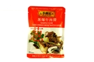 Stir-Fried Beef With Leek Sauce - 2.8oz