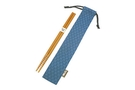 Buy Chopsticks with Case (Dragonfly) - 21cm