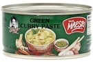 Curry Paste Green - 4 oz [12 units]