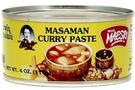 Masaman Curry Paste - 4oz [ 6 units]