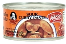 Curry Paste Sour - 4 oz [6 units]