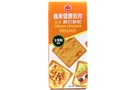 Cream Cracker (Wholemeal) - 7.76oz